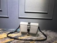 普拉达新款prada elektra小号铆钉包 迷你包 手包1BD120
