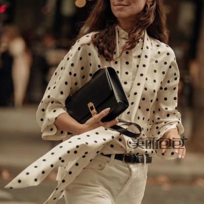 ysl carre satchel女包所有颜色 圣罗兰豆腐包款式图片与价格