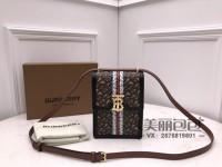 巴宝莉罗宾包材质和颜色 Robin手机包款式图片与价格