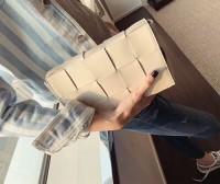 bv cassette小号羊皮编织包颜色图片价格 葆蝶家豆腐包方块包8780